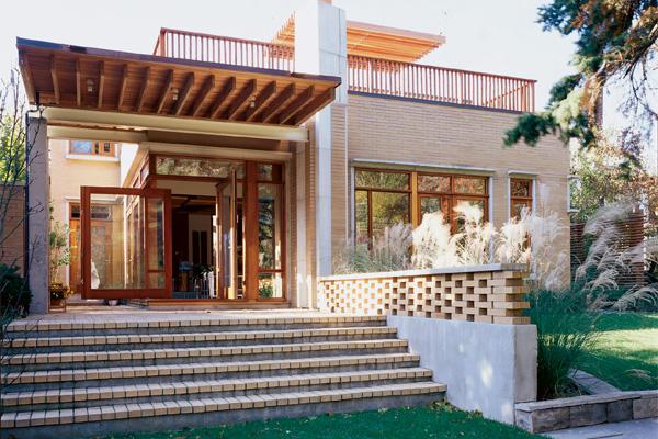 toronto-residence